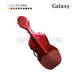 [GALAXY CASE] 갤럭시 하이테크 첼로 케이스 13 COLOR / GALAXY HIGHTECH CELLO CASES